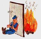 Percenta Brandschutz